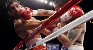 Как победить боксера