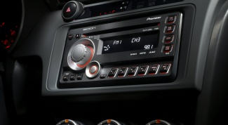 How to connect car stereo