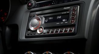Как подключить автомобильную магнитолу