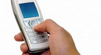 Как узнать баланс мобильного телефона