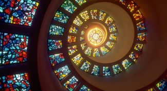 How to make stained glass paint
