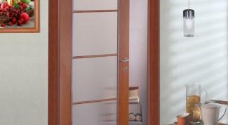 Как выставить двери