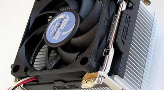 Как устранить шум вентилятора