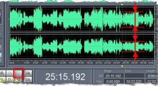 Как записать аудиокассеты на диски