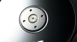 Как получить информацию о диске