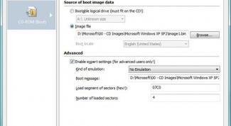 Как установить Windows на компакт-диск