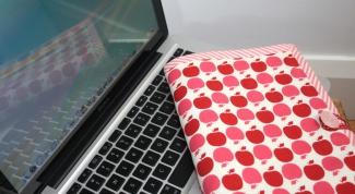 How to create an electronic portfolio
