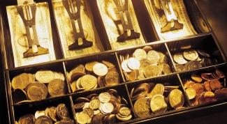 Как внести деньги в кассу