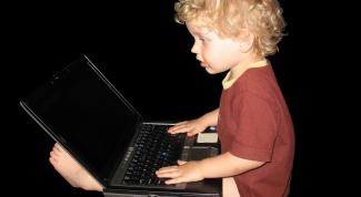 Как оттащить ребенка от компьютера