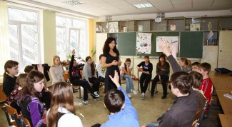 Как проводить тренинги для детей