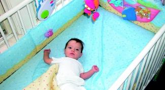 Как выбрать кровать ребенку