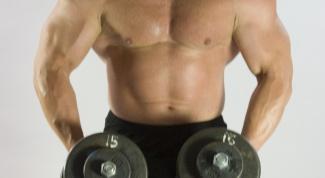 Как прокачать мышцы груди