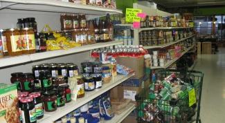 Как организовать продуктовый магазин
