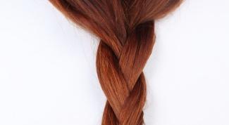 Как отрастить косу