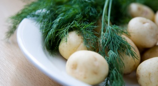 Как приготовить тушеную картошку