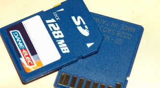 Как снять пароль с карты памяти