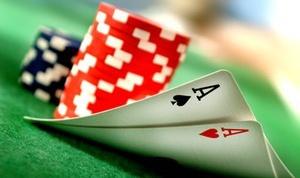 Как выиграть турнир по покеру в 2018 году