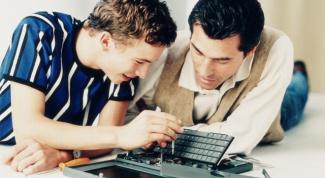 Как научиться ремонтировать компьютер