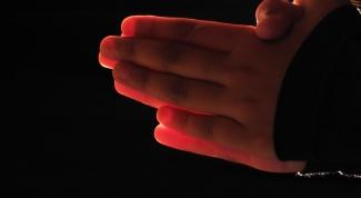 Как заказать благодарственный молебен