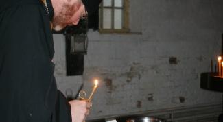 Как освятить дом крещенской водой