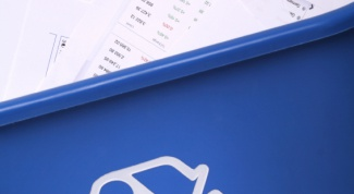 How to delete a file, bypassing the recycle bin