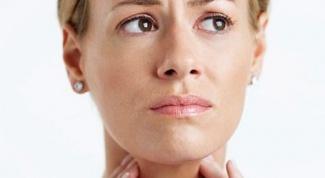 Как лечить увеличенные миндалины