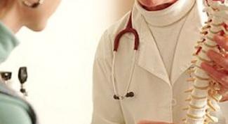 Как снять боль при межпозвоночной грыже