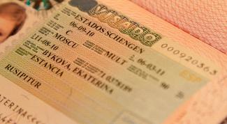 Анкета для визы в Испанию: как ее заполнять в 2017 году