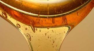 Как избавиться от целлюлита при помощи меда