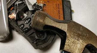 Как научиться ремонтировать сотовые телефоны