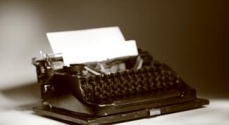 Как научиться писать рассказы