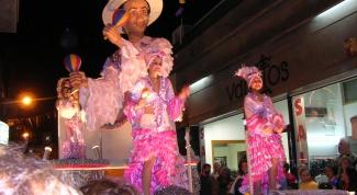 Как танцевать латиноамериканские танцы