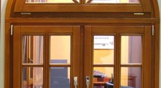 Деревянные окна: как сделать правильный выбор