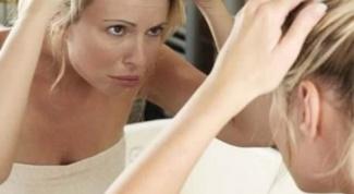 Как избавиться от себорейного дерматита