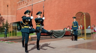 How to get into the Kremlin regiment: selection criteria