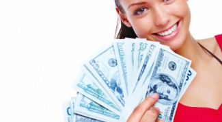 Как заполнять чек изобилия