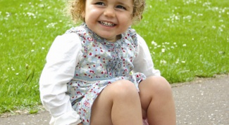 Как взять анализ мочи у ребенка
