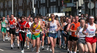 Как выиграть марафон