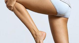 Как исправить о-образные ноги