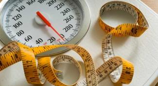Как набрать вес после операции