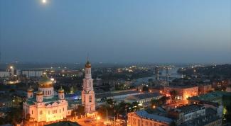 Как отметить день рождение в Ростове-на-дону
