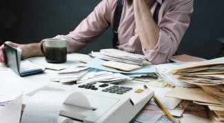 Как начислять заработную плату в 2017 году
