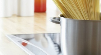 Как сварить спагетти