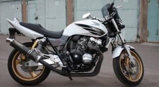 Как снять с учета мотоцикл