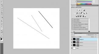 Как поменять толщину линий