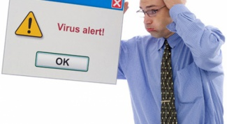 Как убрать вирусный баннер