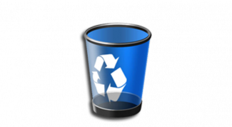Как возобновить удаленный файл