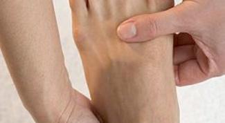 Шпора: как удалить ее без боли