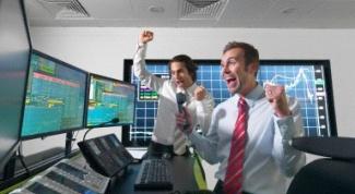 Как заработать на биржевом рынке