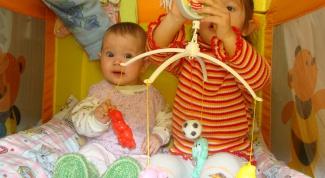Как изменить режим ребенка